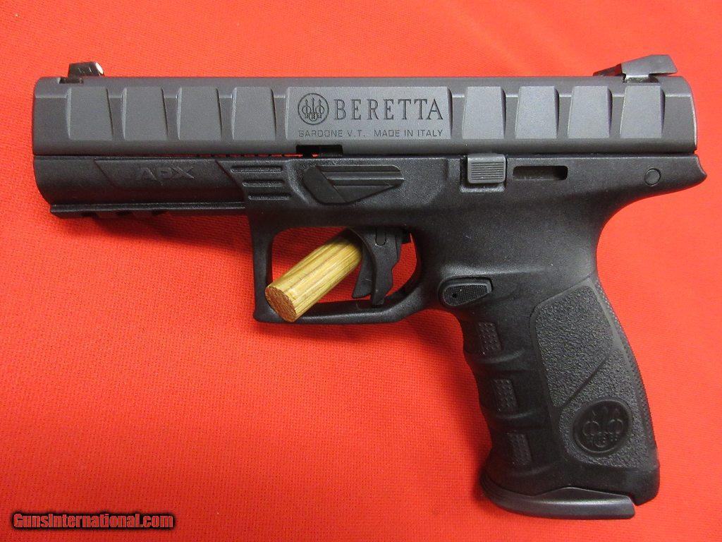 beretta 390 st owners manual