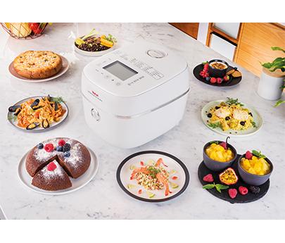 tefal acticook pressure cooker manual