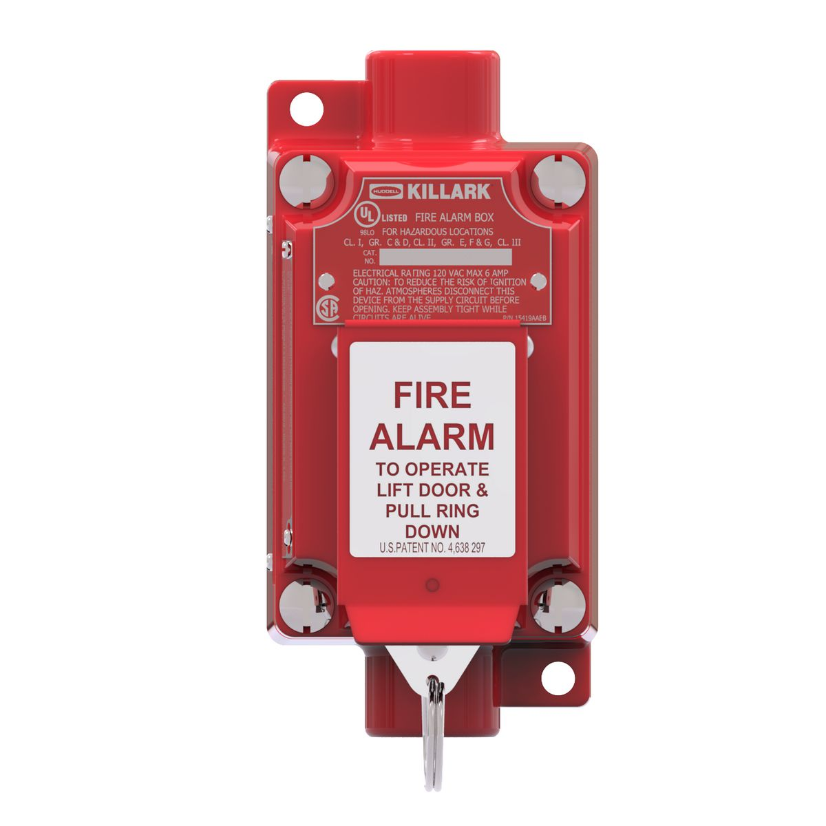 fireworks fire alarm software manual