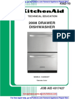 fisher and paykel dishdrawer manual dd601v2