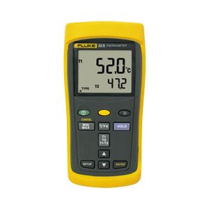fluke 53 ii b thermometer manual