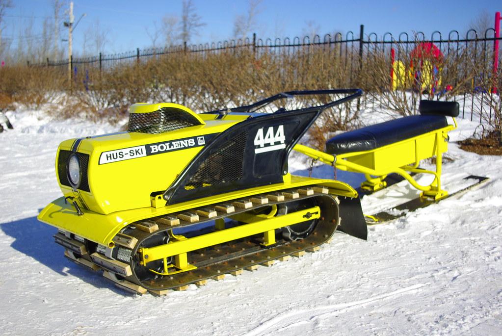 hus-ski bolens 444 shop manual