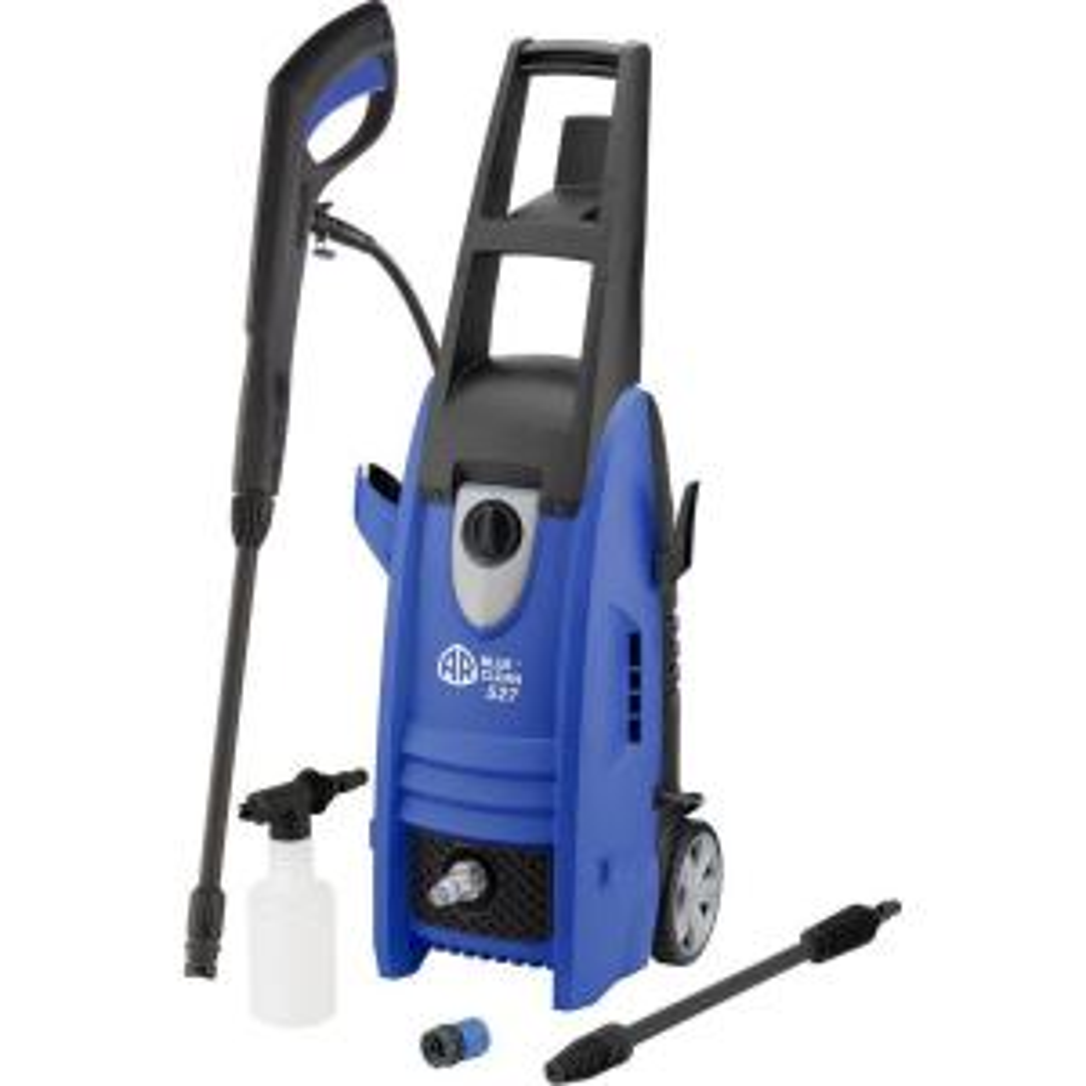 husky 1800 psi electric pressure washer manual