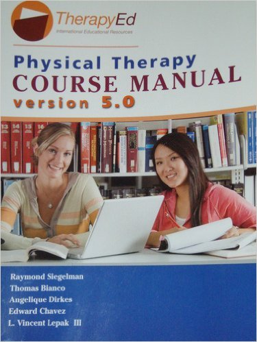 level 5 manual therapy coourse