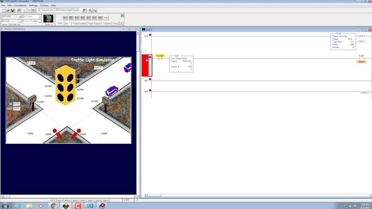 logixpro plc lab manual solutions