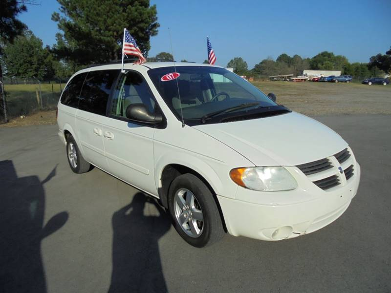 manual for 2007 dodge caravan sxt