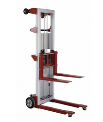 manual stacker manufacturers in india