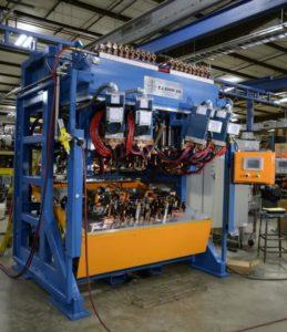 medar armax weld control manual