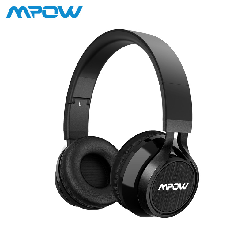 mpow thor bluetooth 4.1 manual support