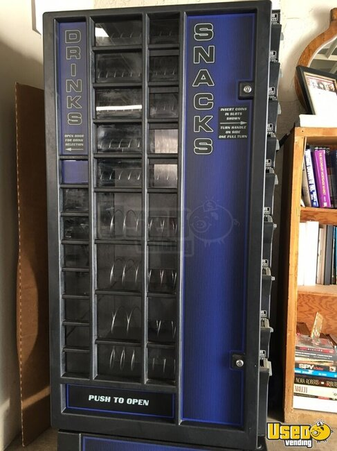 planet antares vending machine manual