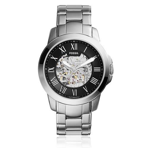 reloj fossil 10 atm manual