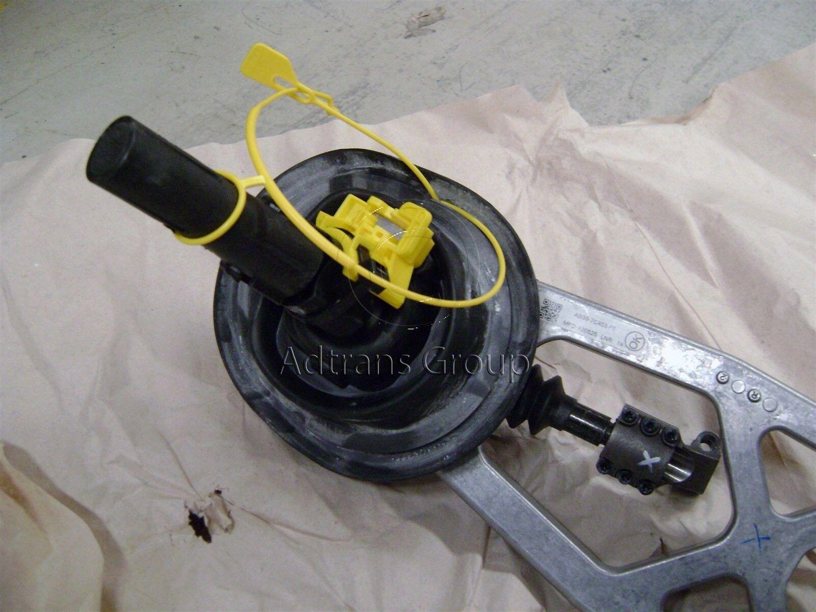 removing gear shift manual mk6