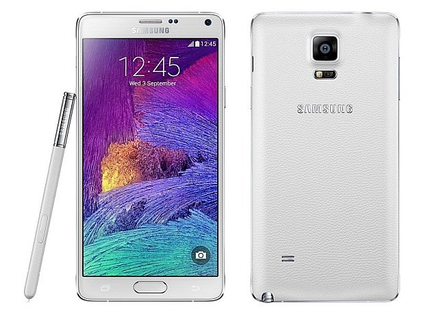 samsung note 4 instructions manual
