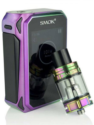 smok g-priv instruction manual