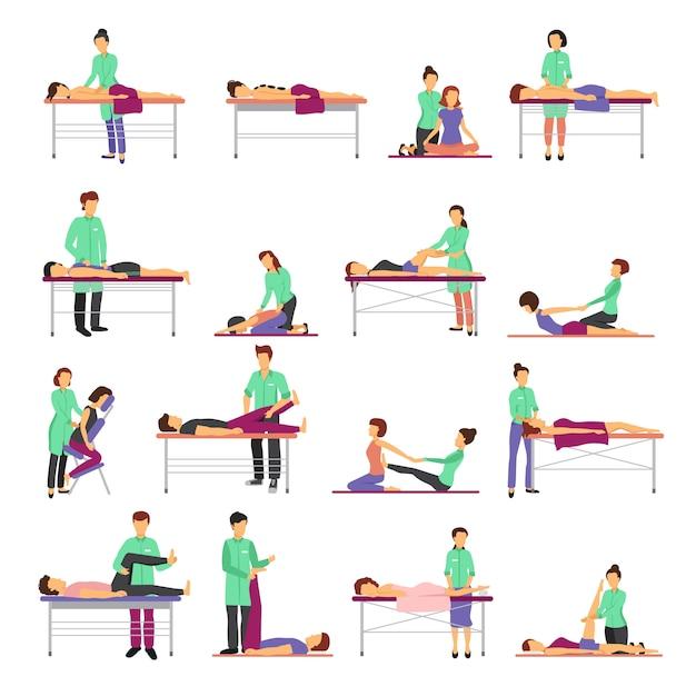 thai massage manual free download