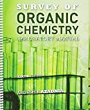 the organic chem lab survival manual amazon