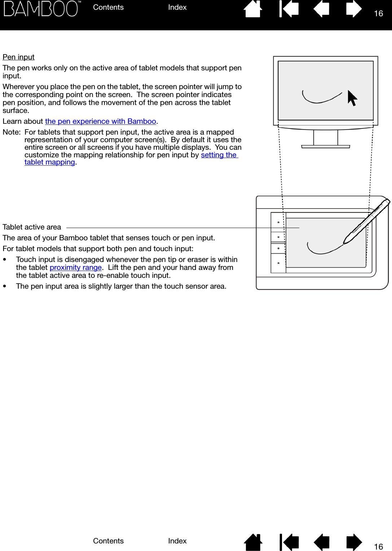 wacom bamboo fun user manual