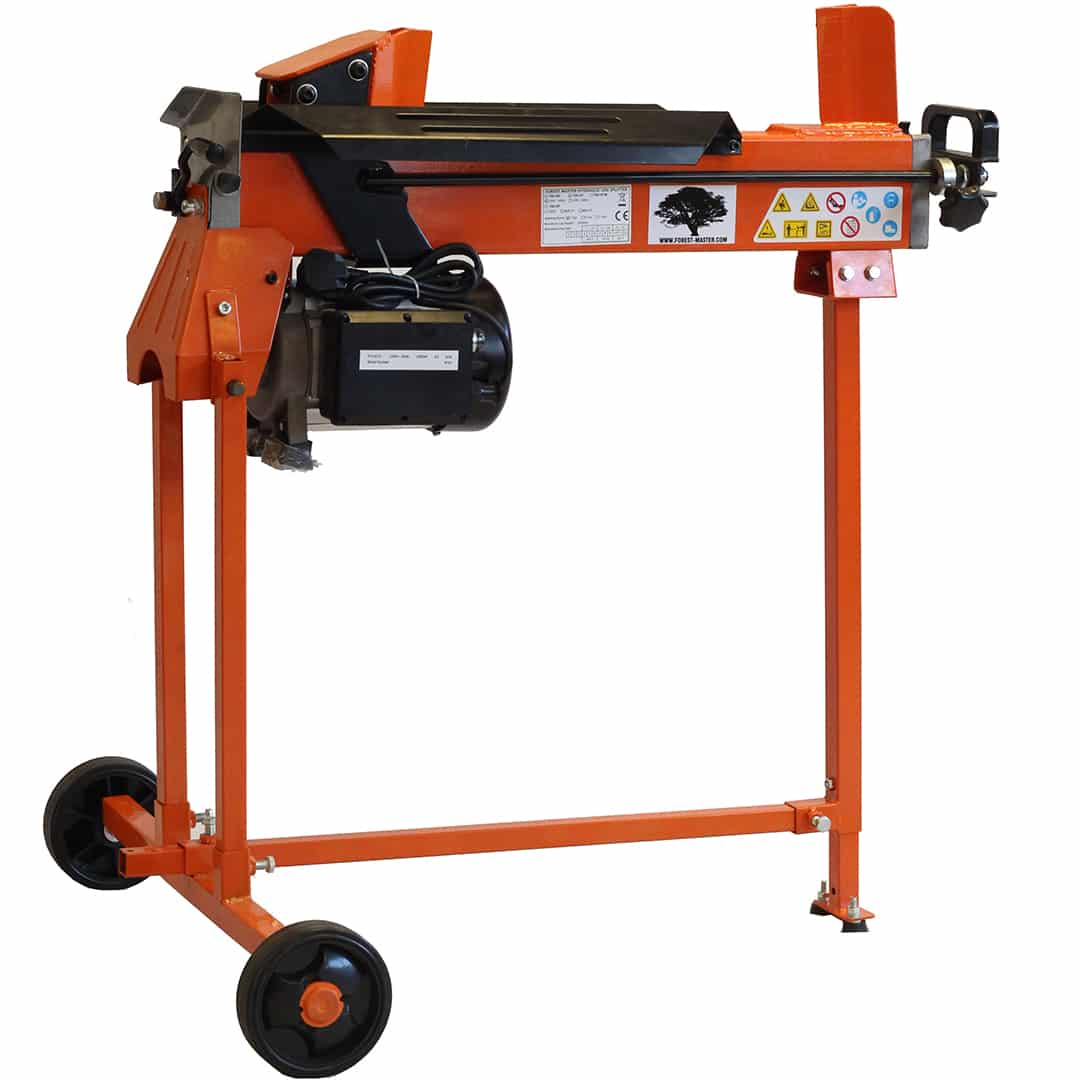 yardworks 5 ton duocut electric log splitter manual